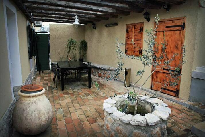 Single Room, Rijeka (Trsat)