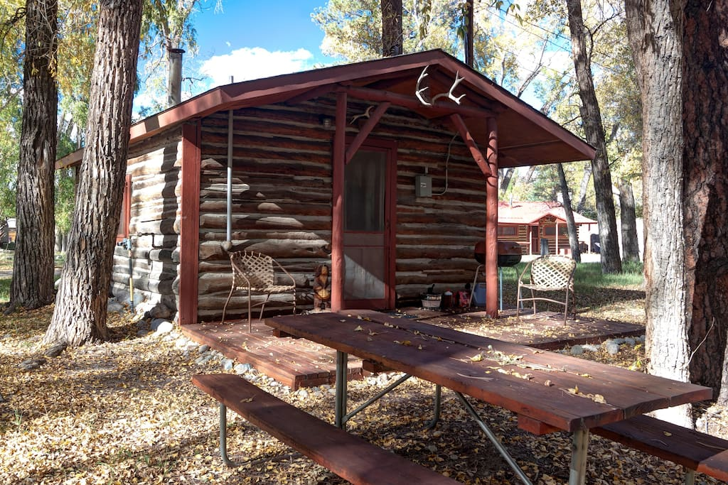 Summer song cabin buena vista co 9 cabins for rent in Cabins buena vista co