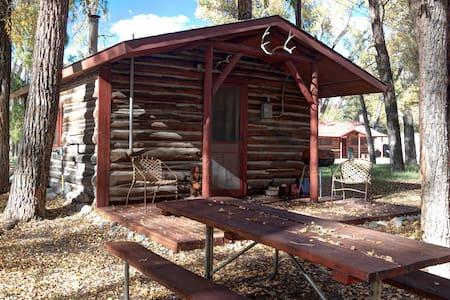 Summer Song Cabin, Buena Vista CO#9 - Buena Vista