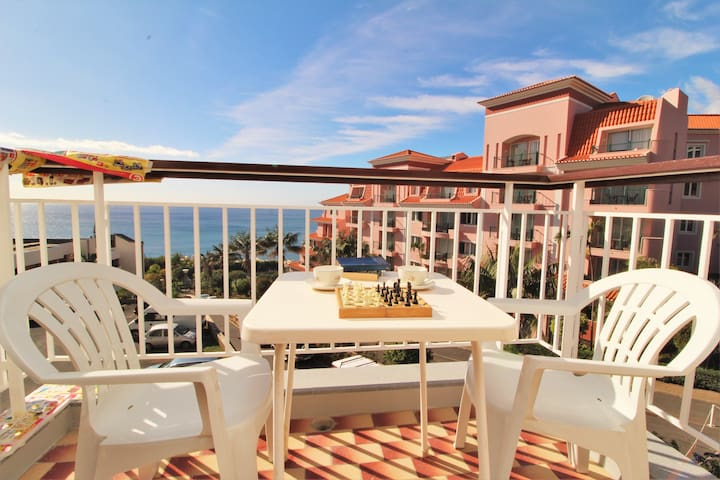 Caracas Sea View Apartment