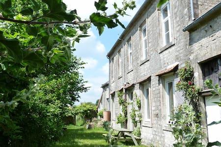 Le Presbytère, B&B in Normandy - Saint-Hilaire-Petitville