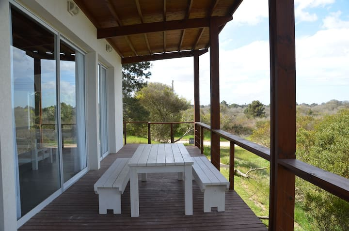 Casa en Mar de Las Pampas. Excelente ubicación.