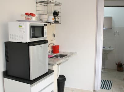 Apartamento independente completo - Sorocaba - House