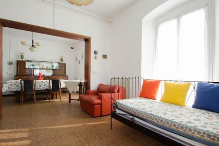 HOUSE IN ITALIAN RIVIERA - Ceriale