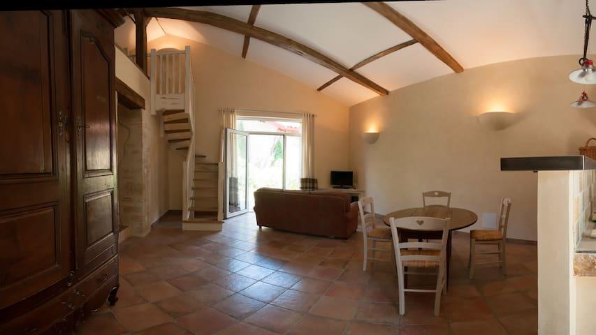 Le gite du Paulin - Gamarde-les-Bains - House