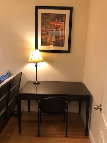 2 Bedroom & 1 Bath Apartment - South Philadelphia