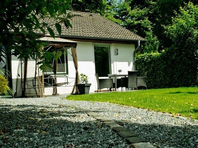 Ferienresidenz Otterndorf - Otterndorf - Wohnung