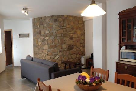 Casa Vila Romana - Colares - 小木屋
