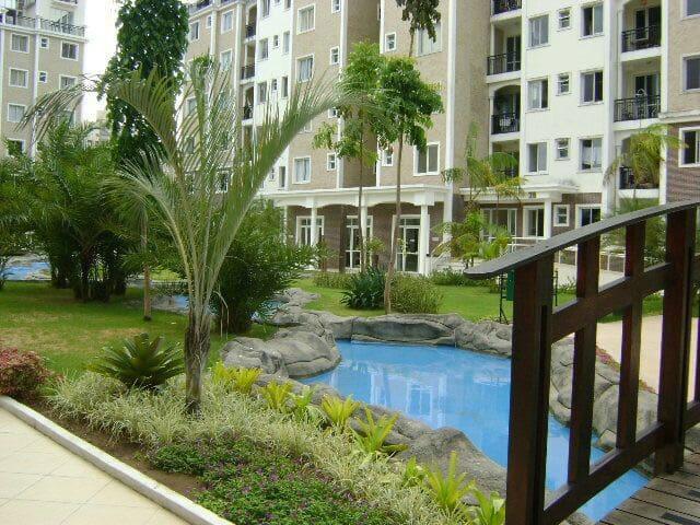 AMAZING PENTHOUSE DUPLEX - Manaus - Lägenhet