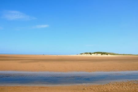 Lovely period four star cottage  - Blakeney - Casa de campo