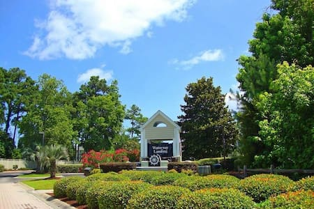 2BD, 2BA condo in the HEART of NMB - North Myrtle Beach