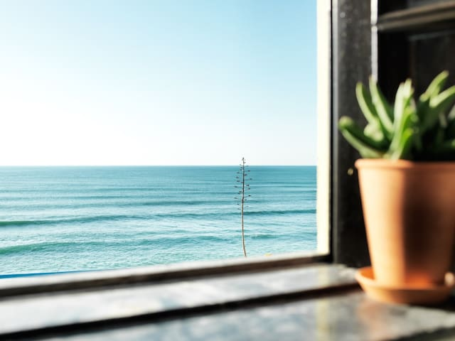 YELLOWFIN, BEACH FRONT CABIN-2 - Ericeira