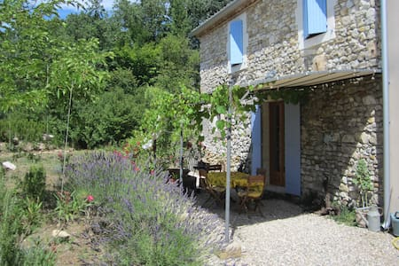 Petite Broche - Countryside Retreat - Cornillon