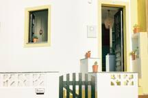 Yellowfin cabin 2
