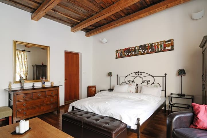 In the heart of historic Prague!! - Praag - Appartement