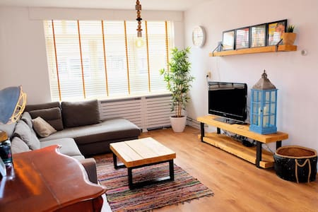 Amsterdam apartment near city centre