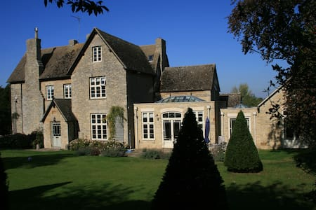 Idyllic B&B - Helmdon - Bed & Breakfast