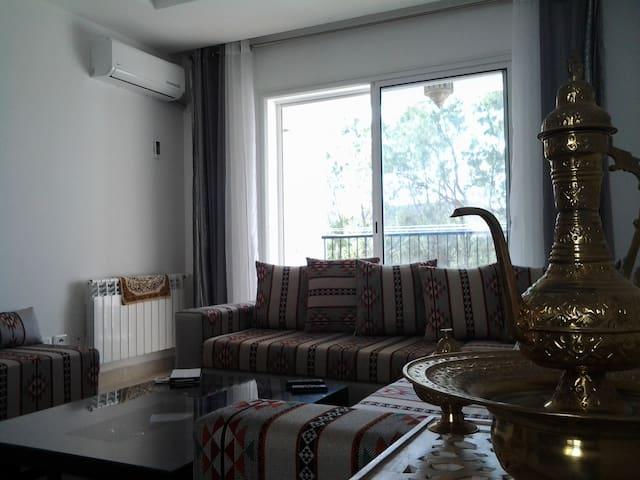 Charme arabesque - Hammamet - Appartement
