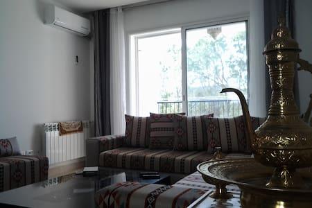 Charme arabesque - Wohnung