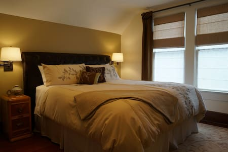 Luxury Master Suite / Full Breakfast Included - The Dalles - Inap sarapan