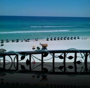 Winter Guest Watercrest,Beach,Sand Gulf - Társasház