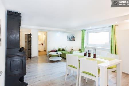 Furnished apartment near Munich