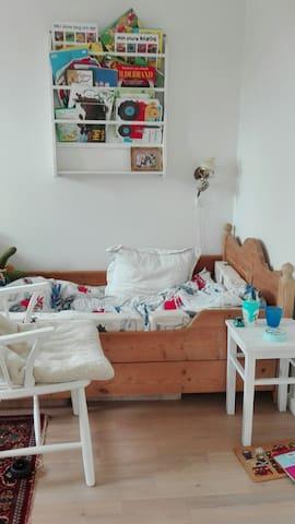 Stor rummelighed villa - Lemming - Huis