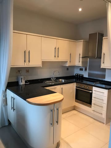 Luxury 2 bed apartment on Lisburn Road