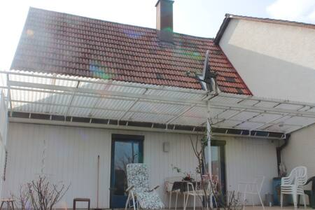 Schwarzwald Wohnung 2 -  NaturPur - Haus