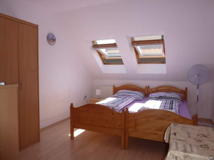 Li-Do Vendégház 1 szobás apartman