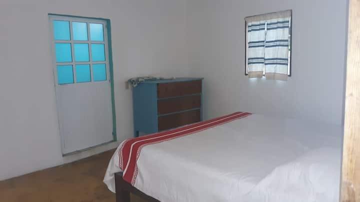 casa Neymar  habitación 01