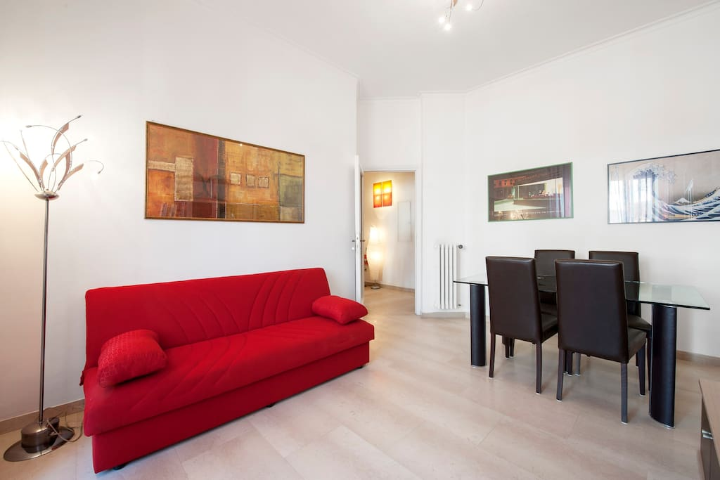 Cheap Rooms To Rent In Rome Italy