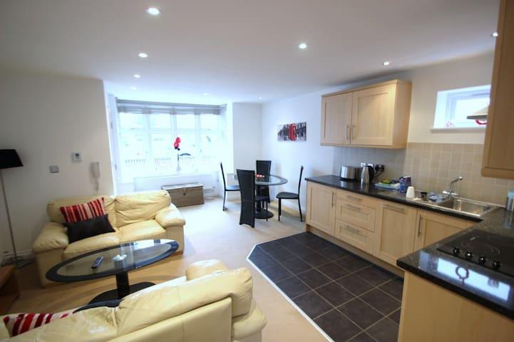 Lovely 2 bed flat on Stapleton road - Oxford - Apartamento
