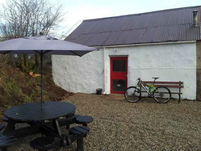 Muddy-boot friendly accommodation - Garvagh