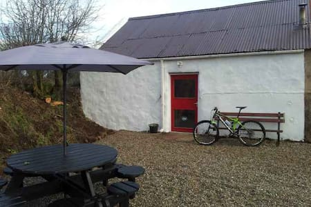 Muddy-boot friendly accommodation - Garvagh - Loteng