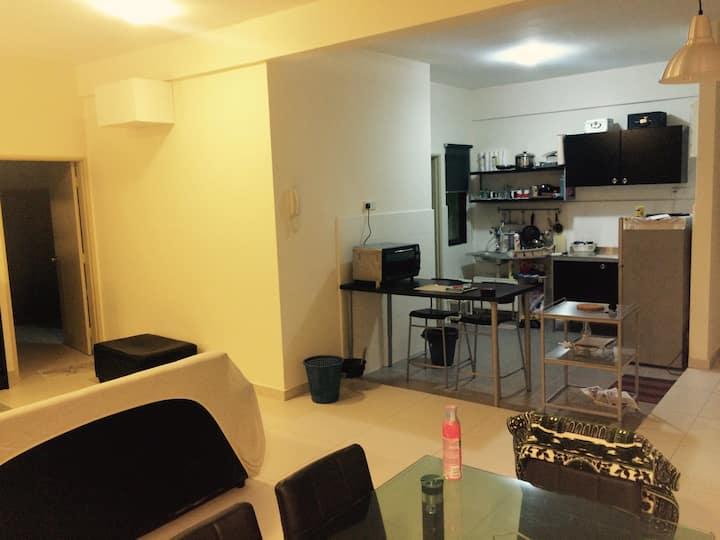 Master Room ( fully furnished )
