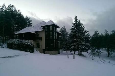 Villa Zabac - Čajetina