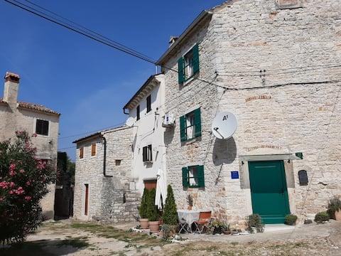 Casa Porta Verde Bale