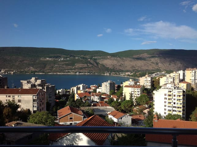 Apartment in the Herceg Novi