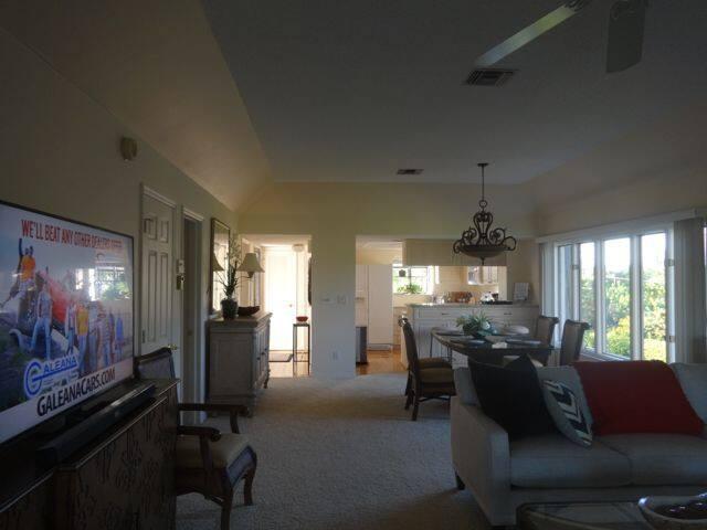 Luxurious, light and spacious condo