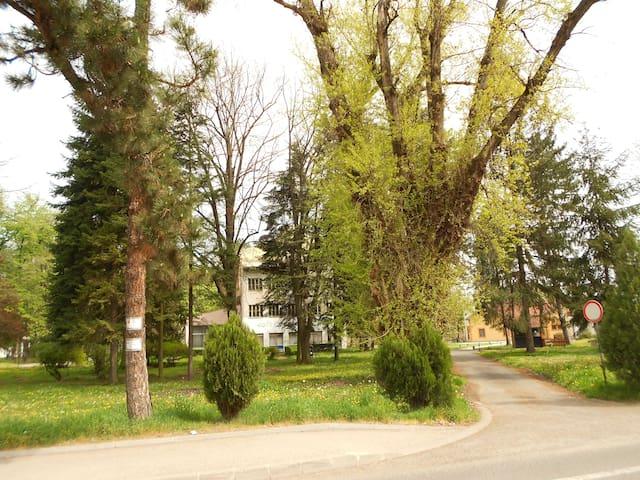 Вилла Иван - Kraljevo - Casa