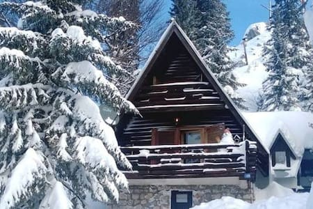 Mountain house Baccara 2 Jahorina