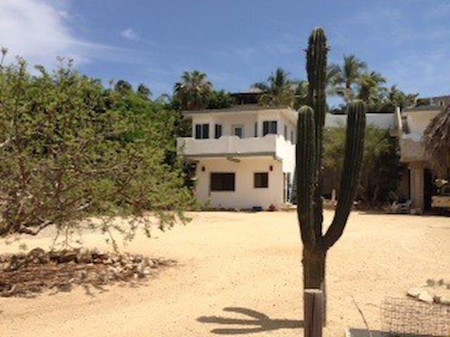 Studio Apartment close to beach - San José del Cabo - Apartemen