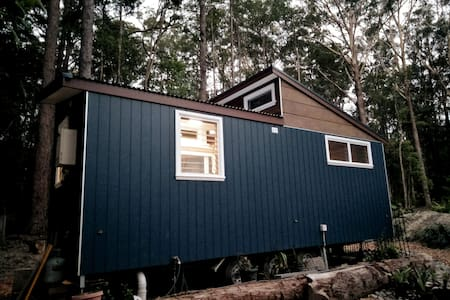 Tiny Viva - TINY HOUSE Rainforest Stopover