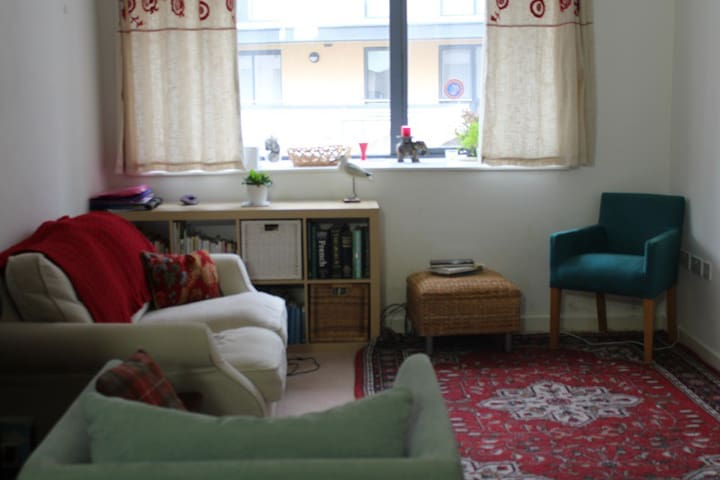 Little place by the sea - Saltdean - Apartment