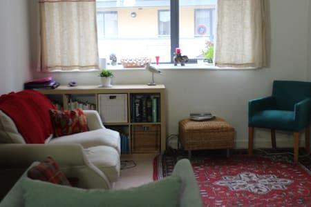 Little place by the sea - Saltdean - Apartemen
