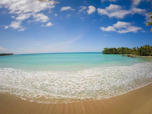 Playa Bonita PENTHOUSE on the Bay!