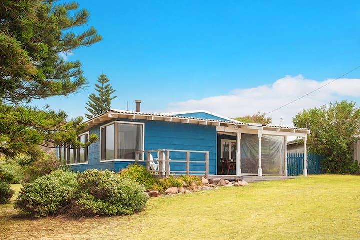 Storm Bay Cottage - Flinders Bay - Augusta - 一軒家