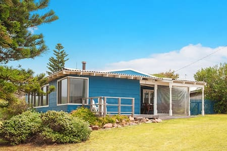 Storm Bay Cottage - Flinders Bay - Augusta - House