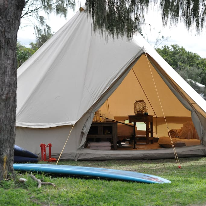 Bathroom Supplies Sunshine Coast: Tents For Rent In Sunshine Coast